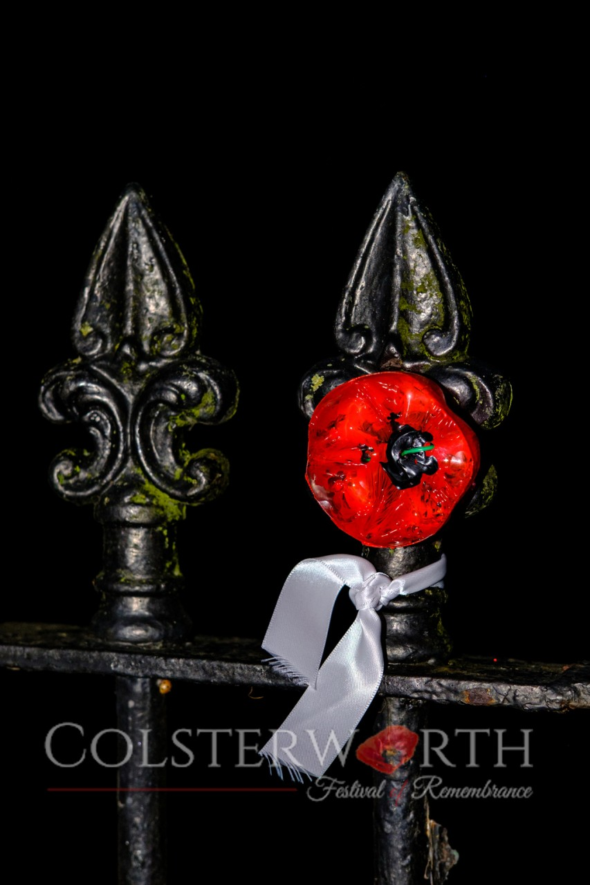 CFoR's 2020 Festival of Remembrance